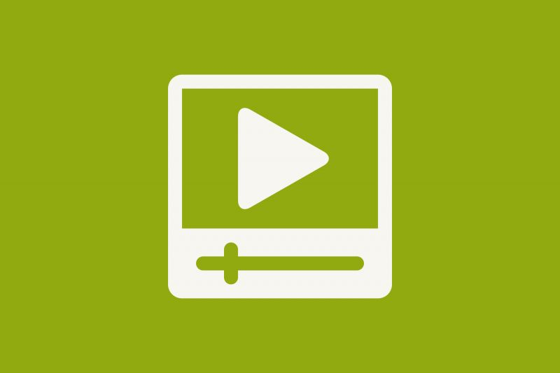 Webcasts from BCS courses & conference