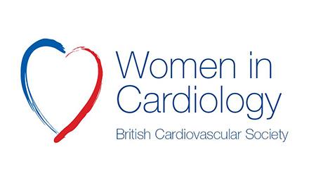 Women in Cardiology logo