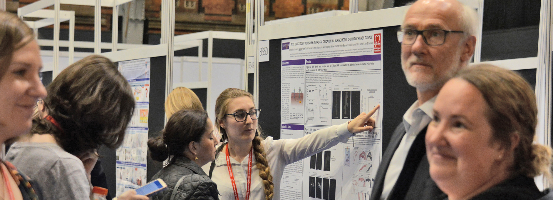 Posters & Abstracts