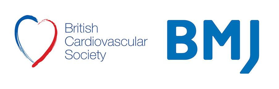BCS & BMJ logos