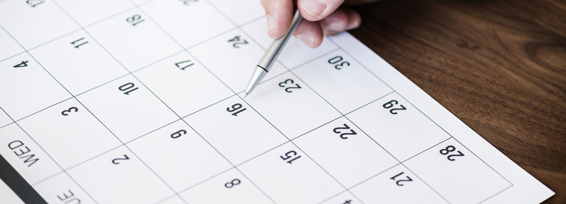 BCS UK Cardiology Calendar