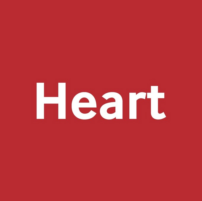 Heart Journal logo