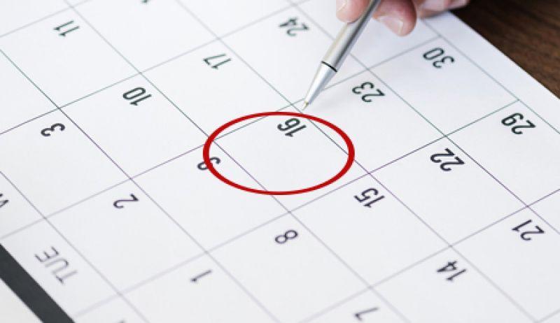 Cardiology Community Calendar