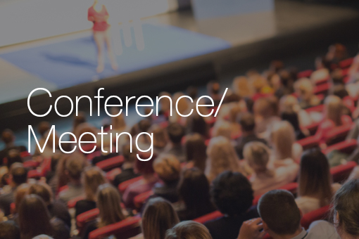 Conference / Meeting