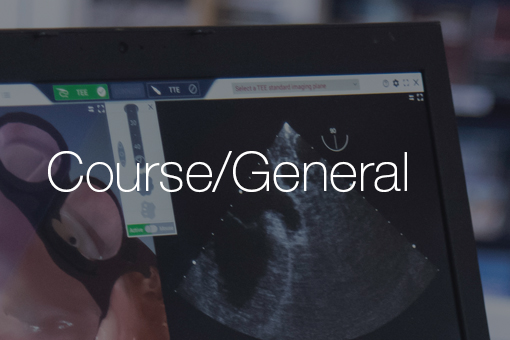 Course / General